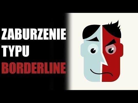Zaburzenie osobowości typu borderline - Jordan B Peterson
