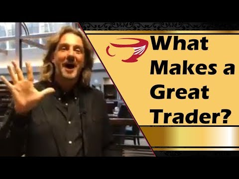 What makes a great trader?
