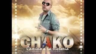 11. Chako - No Quiero Mas Pelea