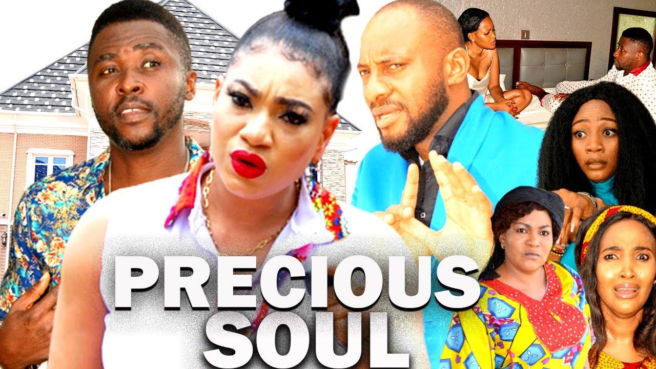 Download PRECIOUS SOUL (NEW QUEENETH HILBERT & YUL EDOCHIE MOVIE) - 2021 LATEST NIGERIAN MOVIE/NOLLYWOOD