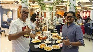 ৭৫০/- টাকায় ভরপুর বুফে - AMAZING BUFFET IFTAAR + DINNER AT PARAGON CONVENTION HALL - DHAKA