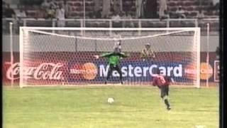 1999 April 18 Spain 1 Ghana 1 Under 20 World Cup Part 2