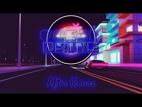 OCEAN DRIVE: After Hours (Vaporwave - Chillsynth - Futurefunk) Mix