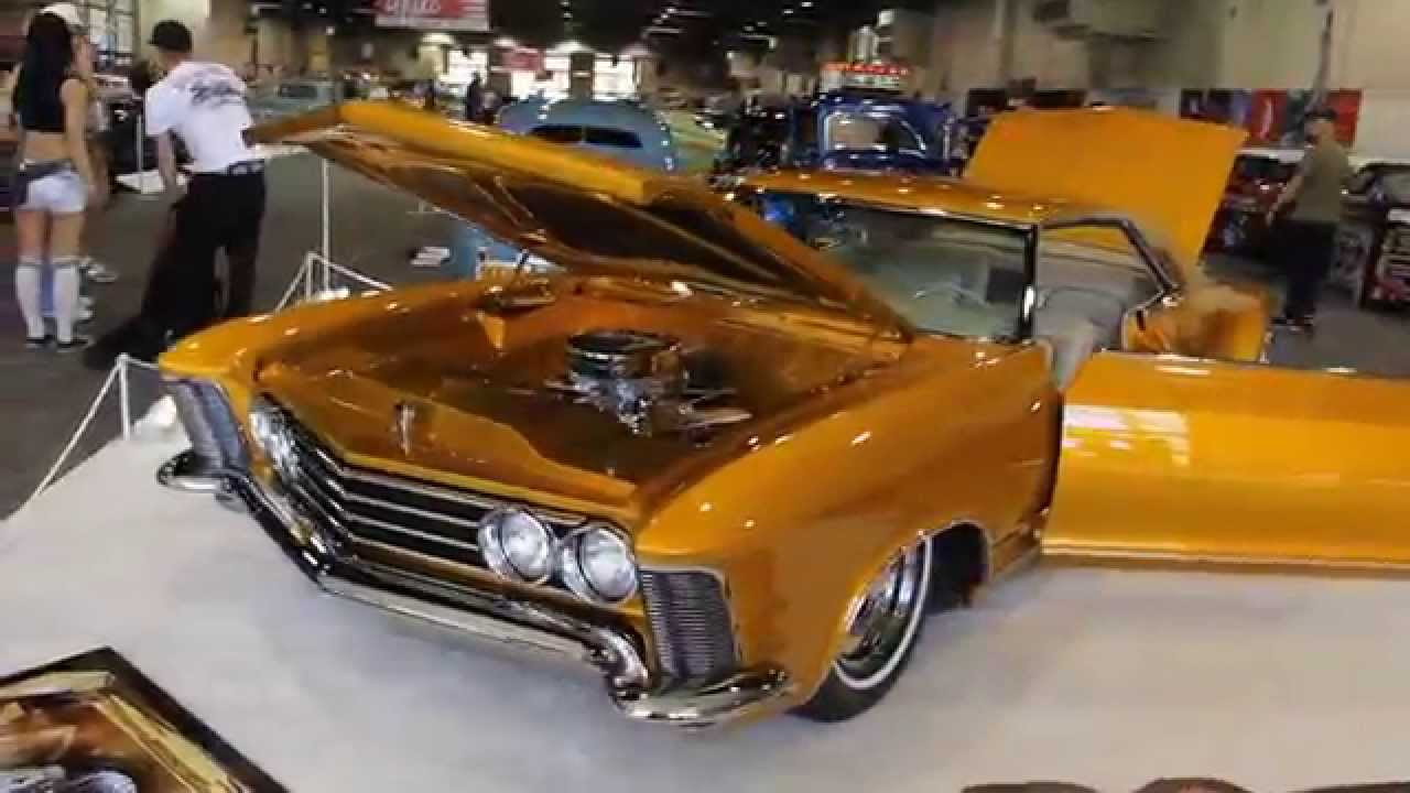 The Grand National Roadster Show In Pomona 2015 2017 2018 Best Cars Reviews