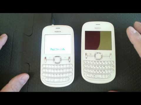 Celular Nokia asha 201 Mercado livre