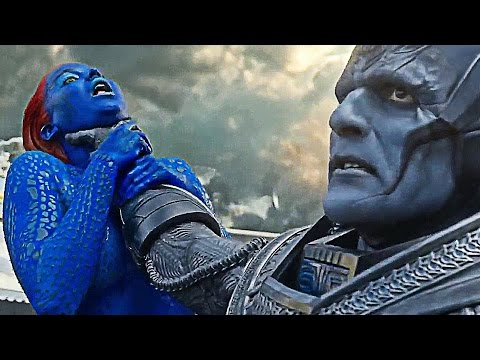 SUPER BOWL TRAILER 2016 - All Movie Trailers & TV Spots