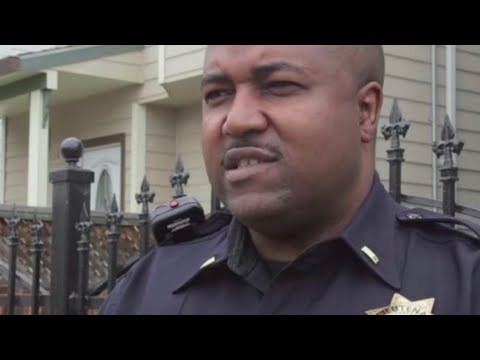 LeRonne Armstrong Does Want To Be Oakland Police Chief, Wilson Riles