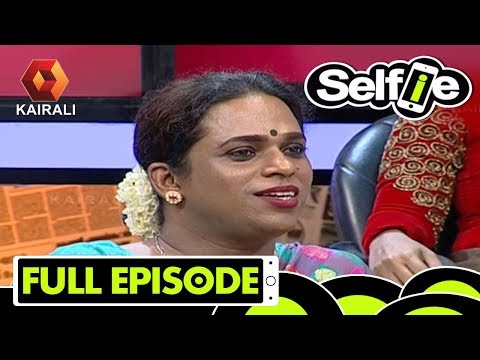 Selfie : മാംഗല്യം തന്തുനാനേന  - Part  2  |  5th November 2017 | Full Episode