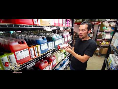Choosing The Proper Cleaner & Degreaser - Chemical Guys Car Care Detailing