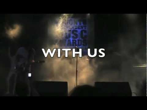 Toronto Independent Music Awards 2012 Promo Video