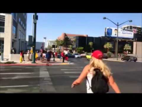 Snowflakes and Patriots and Sessions, Oh My! - Las Vegas Courthouse - Andrea Parker & David Fleeman