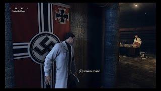 Обзор игры Смерть Шпионам 3 (Alekhine's gun) Диверсант НКВД!