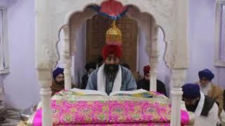 Gurudwara Janam Asthan Guru Nanak Sahib Ji Sri Nankana Sahib Punjab Pakistan On 20th December 2018