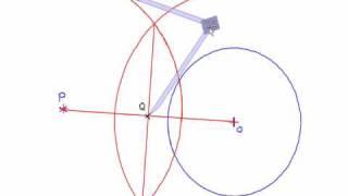 Rectas tangentes a una circunferencia desde un punto exterior