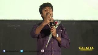 Palakkattu Madhavan is a full fledged family entertainer movie - Sivakarthikeyan | Galatta Tamil