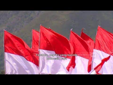 Lagu Indonesia Raya 3 Stanza ; Lagu Kebangsaan Indonesia Raya