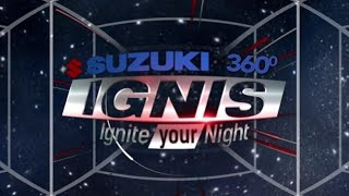 SUZUKI IGNIS |  360 video
