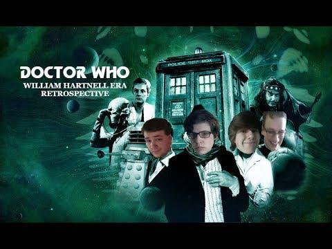 Doctor Who - William Hartnell Era Retrospective
