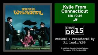 Ben Folds - Kylie From Connecticut (Remaster)