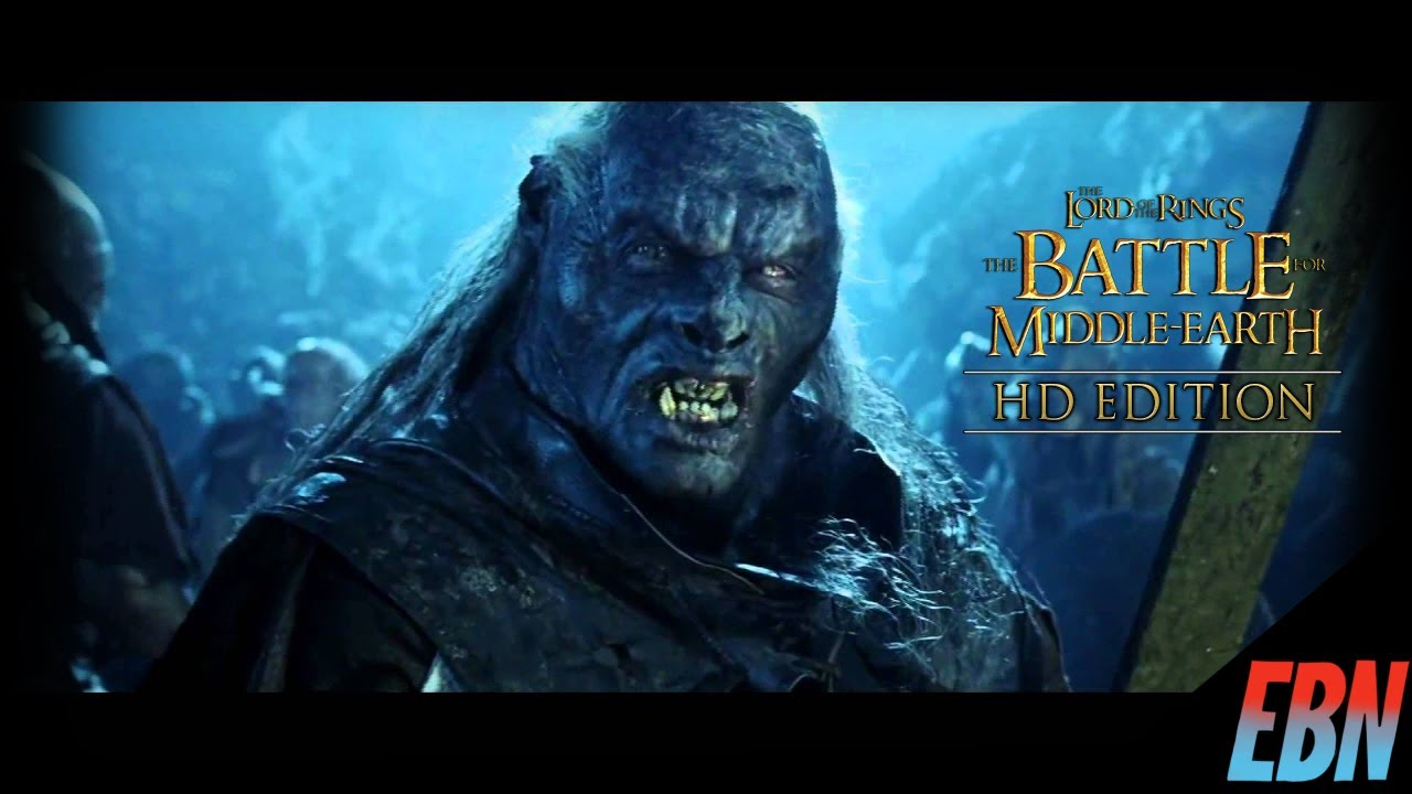 MEATS BACK ON THE MENU! - The Battle For Middle Earth: Good Campaign (HD Edition)