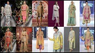 Latest Wedding Bridal Party wear Dulhan Kurti Kurta Suit designs || Fashion style - Haute Couture