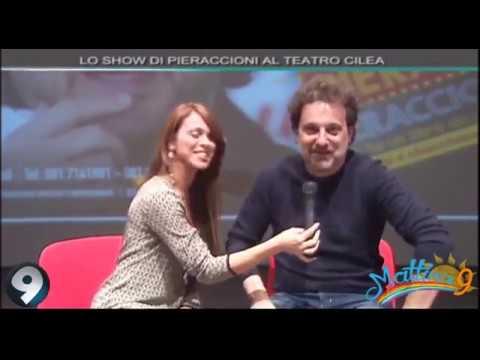 Intervista di Mariù Asamo a Leonardo Pieraccioni
