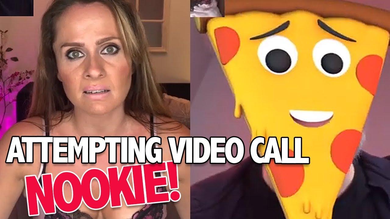 Attempting Video Call Nookie | Short Stuff | BBC Scotland Comedy