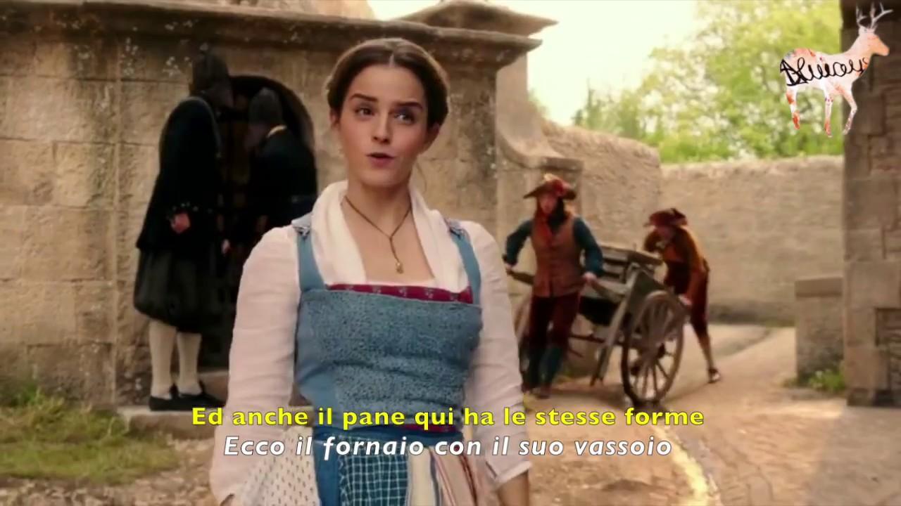 La Bella e la Bestia (2017) Full DVD9 - ITA/Multi ...