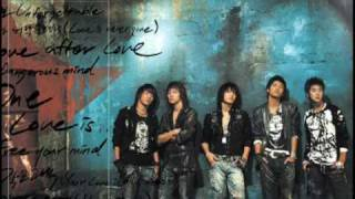 DBSK - Mirotic Instant Remix MP3