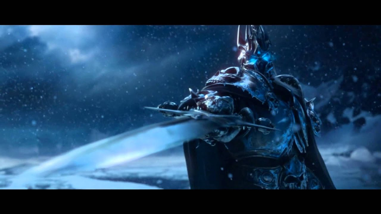 World of Warcraft All Trailers HD 1080p. Best Quality