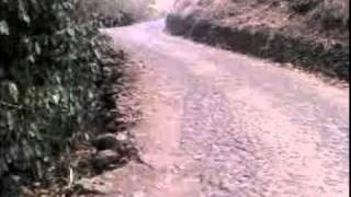 Tequila Jalisco Camino a la barranca del rio lerma