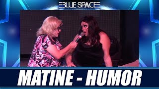 Blue Space Oficial - Matine - Humor - 31.03.19