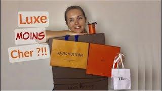 Comment s'acheter du luxe moins cher? | Manon Amelie