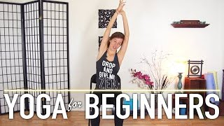 Relaxing & Gentle Chair Yoga - Lunch Break Sequence