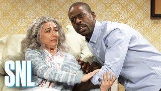 Dying Mrs. Gomez - SNL