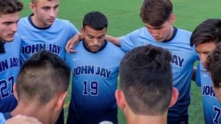 SEASON PREVIEW: 2018 John Jay College Men's Soccer With Head Coach Ridi Dauti