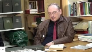 От Жизнь ЕЕ : интервью с гл.ред. ''Ладомир'' Михайловым Ю.А.ч2.
