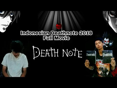 Indonesian Death Note 2018 Full Movie
