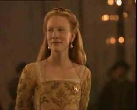 Coronation Banquet --Elizabeth Dance