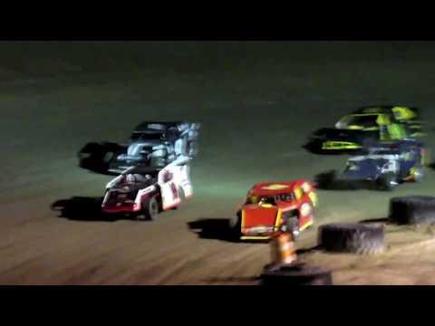 Desert Thunder Raceway I.M.C.A Sport Mod Main Event 4/13/18
