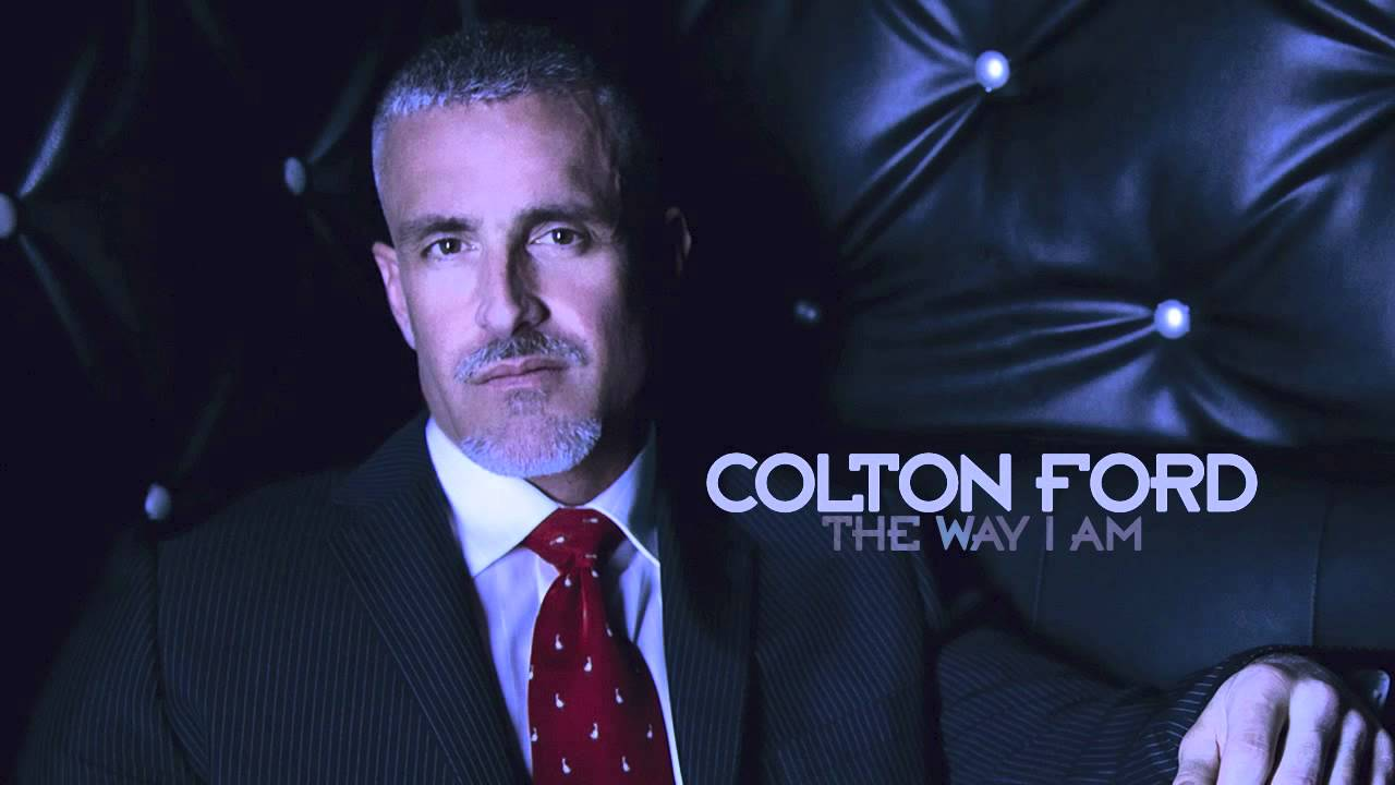 COLTON FORD - Just The Way I Am - YouTube