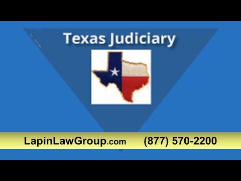 TEXAS LAWYER EXPLAINS THE TEXAS COURT SYSTEM | Dallas | Addison | Plano | Frisco