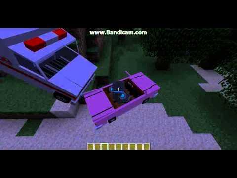 Flan's Mod  для Minecraft - Скачать Моды