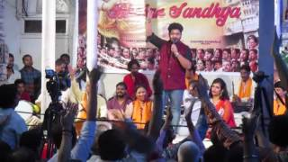 Download Hindi Video Songs - Nagar Me Jogi Aaya live by Harshit Chauhan at Babulnath