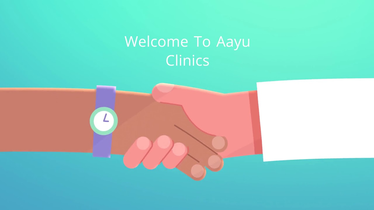 ADHD Testing At Aayu Clinic in Chicago