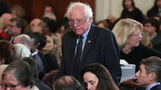 Checking Bernie Sanders on Court confirmation precedent