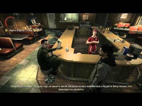 Maddyson Обзор игры Alan Wake
