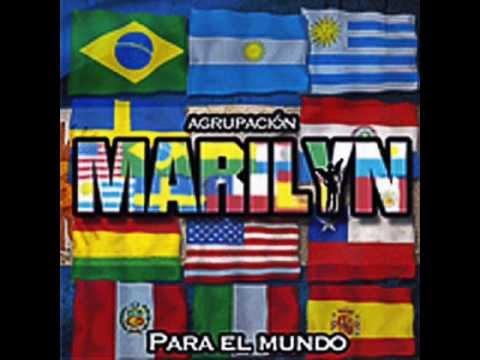 Mix Agrupacion Marilyn 2012