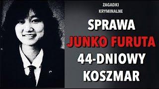 JUNKO FURUTA | 44 DNI | KAROLINA ANNA