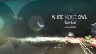 White Noise Owl - Bomber